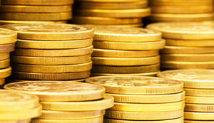 Gold Soars 4.4% on Week, Silver Rallies 7.5%; US Mint Coins Up
