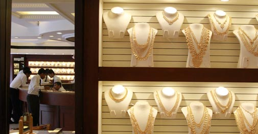 Gold, silver prices surge on strong seasonal demand
