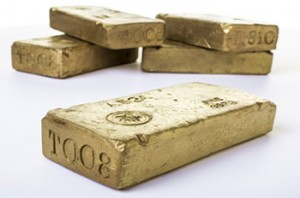 Gold, Silver Gain for Third Week; US Mint Bullion Coins Mixed