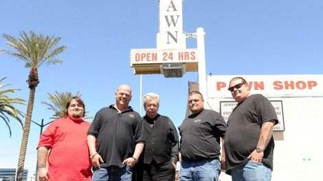 'Pawn Stars' shop may have melted stolen $50000 coin collection
