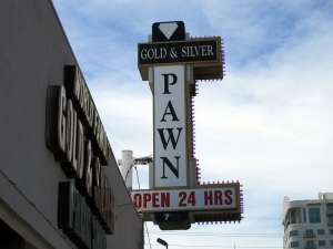 Stolen coin collection melted at famous 'Pawn Stars' hock shop