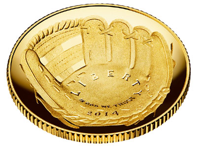 Previewing the 2014 National Baseball Hall of Fame Commemorative Coins