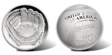 2014 National Baseball Hall of Fame Silver Coins on Sale