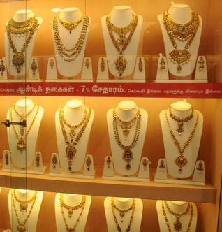 Gold, silver decline on stockists selling
