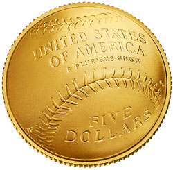 US Mint Sales Report: Baseball Hall of Fame Coins Debut