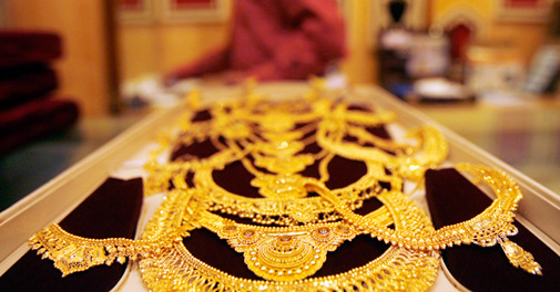 Gold, silver prices recover on global cues