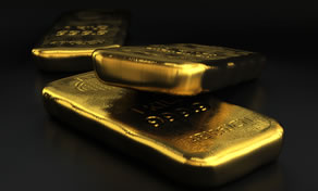 Gold Gains 1.2% on Week, Silver Flat, US Mint Coin Sales Slower