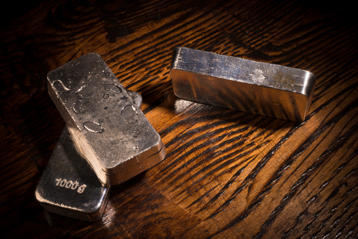 Will Silver Catch Up With Gold?