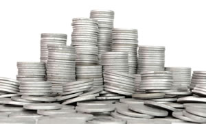Gold, Silver Prices Fall; US Gold and Silver Coins Surge