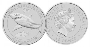Perth Mint Gold and Silver Bullion Sales Decline in April