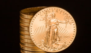US Mint 2014 American Eagle Bullion Coins Split in May Sales