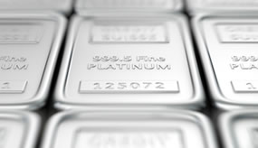 Gold and Silver Gain, PGMs Plunge; US Coins Rise