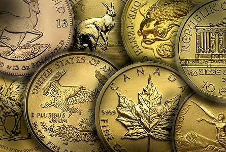 When Buying Precious Metals — Premiums Matter or: All that Glitters is Sold