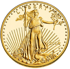 US Mint Sales Report: Proof Gold and Silver Eagles Strong, New Product Debuts