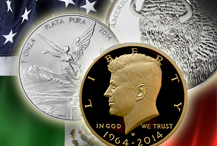 The Coin Analyst: U.S. and World Mint News Update for July