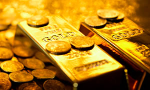 Gold Dips 0.1% in Shortened Trading Week, US Mint Coins Slow
