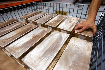 After Dip, Gold Demand in Asia Set to Rise