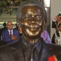 S. Africa Launches Limited Edition Mandela Coins in Birthday Tribute