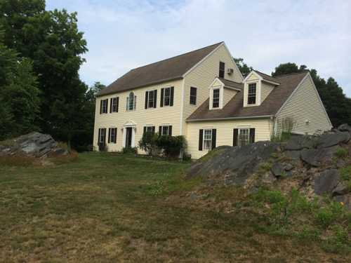 The contents of a beautiful home in Newtown, Conn., will be sold on-site …