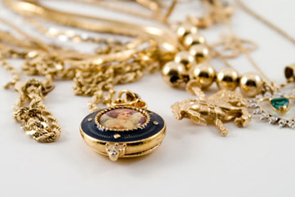 Gold rebounds on buying by jewellers; silver ends higher