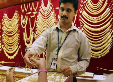 Gold snaps 9-day losing steak; gains Rs 230 to Rs 28260 per 10 grams