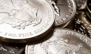 Gold at 2014 Low, US Silver Coin Sales at 8-Month High