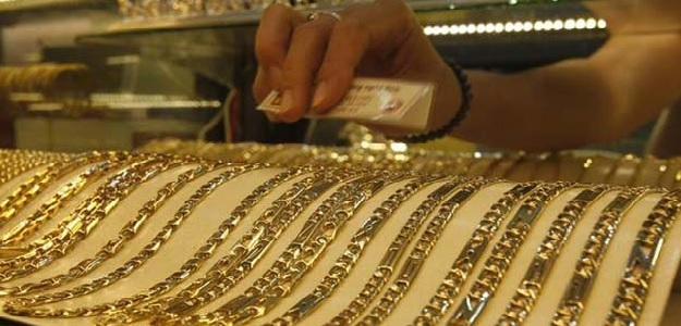Gold Ends Steady at Rs 27400 in Thin Trade