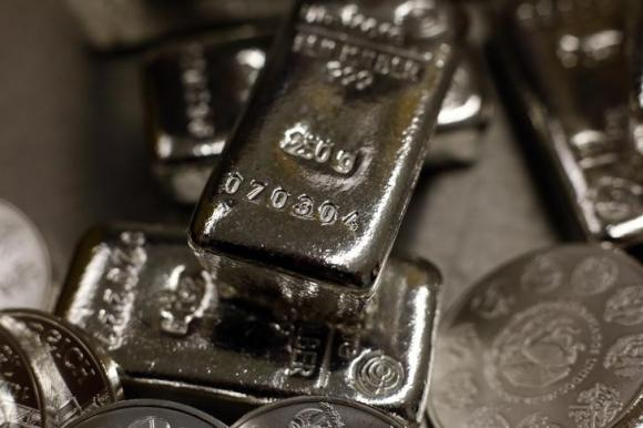 Silver demand to fall 7 percent in 2014 – Thomson Reuters GFMS