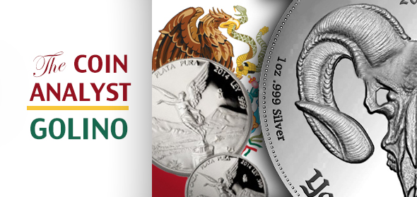The Coin Analyst: 2014 Libertad Coin Mintages Revealed; Ghana Lunar Skulls …