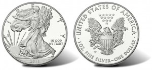 2015 World Coins, More 2015 American Eagles; Popular News
