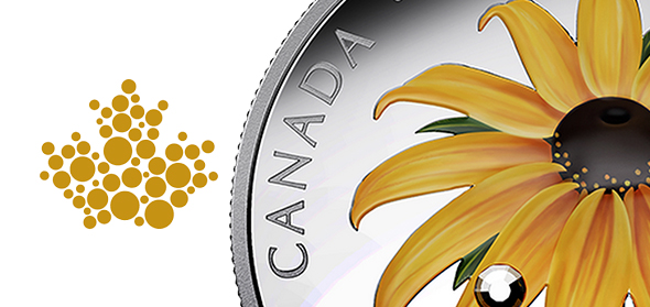Royal Canadian Mint 5th Numismatic Catalogue of 2015