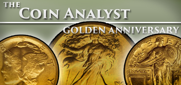 Commemorative Gold Coins Revive Classic Designs of 1916 U.S. Coinage