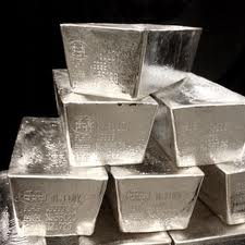 Silver Bullion Demand High; Price Falls and Premiums Surge [SPDR Gold Trust …