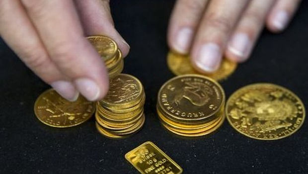 Gold up Rs 100 in Opening Trade, Rebounds on Asian Cues