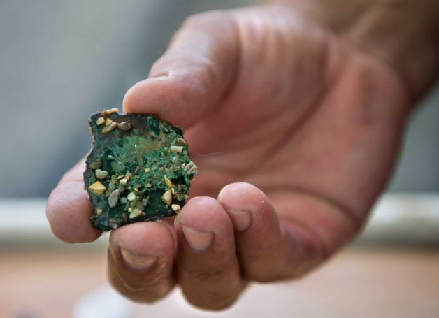Treasure Coast salvors search for gold, jewels, artifacts