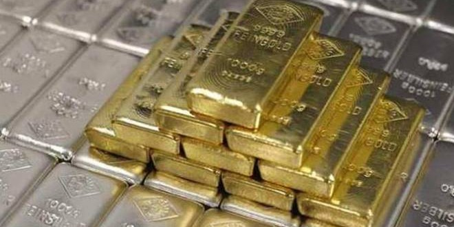 Gold, silver rebound on global cues, jewellers buying