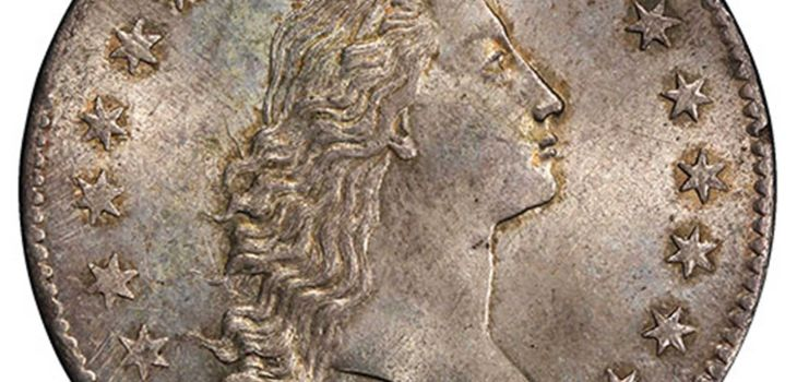 Treasure chest of precious coins to be auctioned in NYC