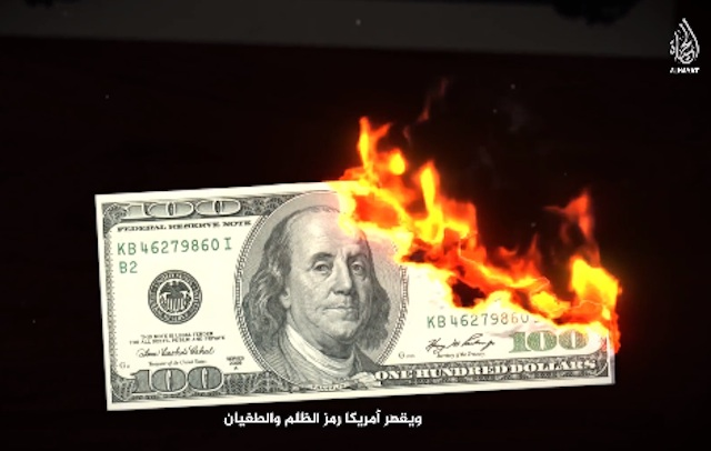 Islamic State Plotting 'Second Blow' to U.S. Financial System in Bid to …