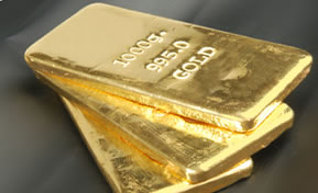 Gold and Silver Fall; Week's American Silver Eagles Claimed
