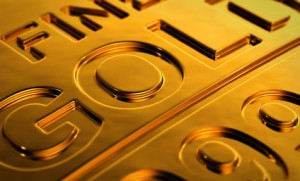 Gold Jumps After Fed Leaves Rates Unchanged; US Gold Coins Gain