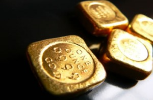 Gold Snaps 3-Weekly Losing Streak; US Coin Sales Strong