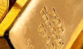 Gold Dips, Silver Extends Gains