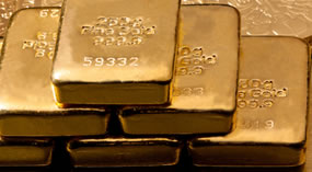 Gold Falls 1.2%, Silver Dives 3.8%; US Coin Sales Rise