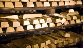 Gold Notches 4-Month High; 2015 Silver Eagles Top 38M