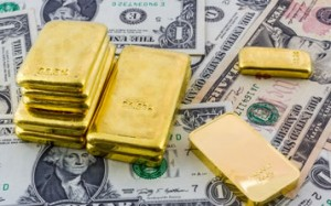 Gold Marks Fresh 3-Month High; US Coin Sales Rise