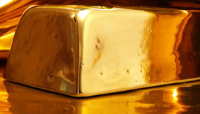Gold, Silver Bounce from Lows; US Mint Bullion Sales Climb