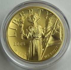 US Mint Sales: 2015 Core Sets and Silver Eagles Reign