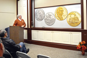 Coin honoring Twain will be boon for museums