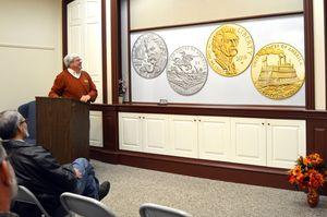 Hartford museum to benefit from coin honoring Twain