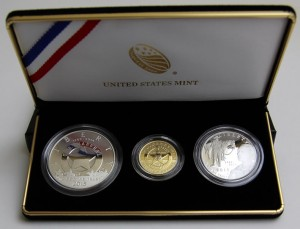 US Mint Sales: Exit of Silver Eagles and Commemoratives